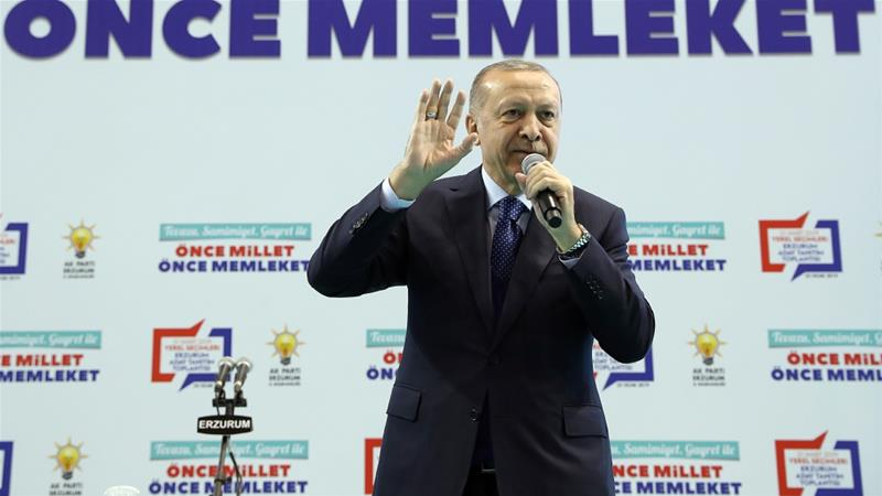 N Zealand FM 'to confront' Erdogan over mosque attack comments