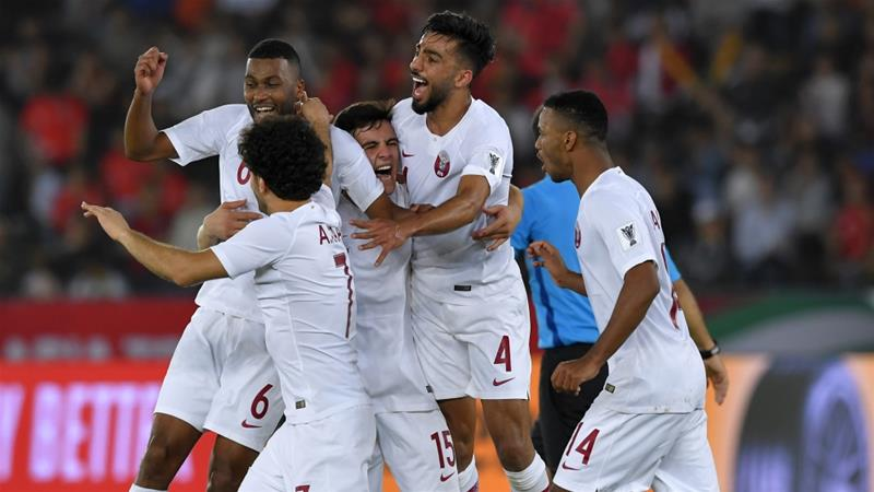 Blockade Derby: Qatar to play UAE in Asian Cup semi-finals