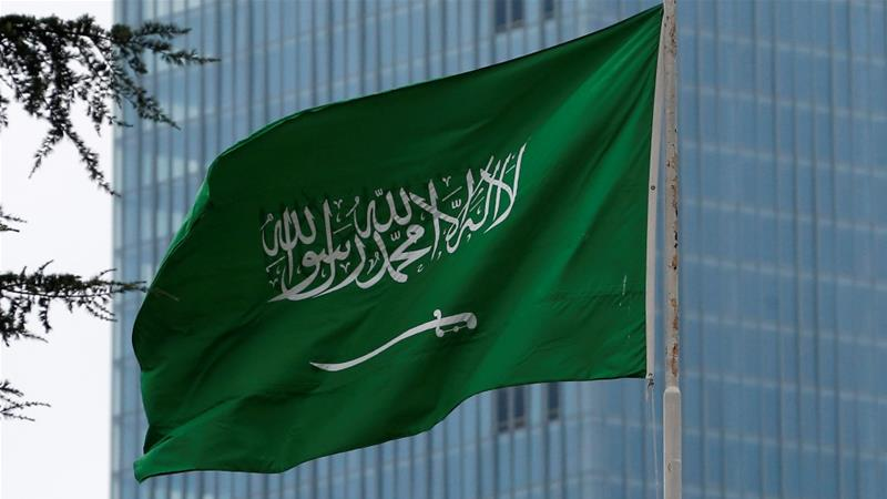 The move is a setback for Riyadh and comes at a time when it is striving to bolster its international reputation in order to encourage foreign investors [Huseyin Aldemir/Reuters]