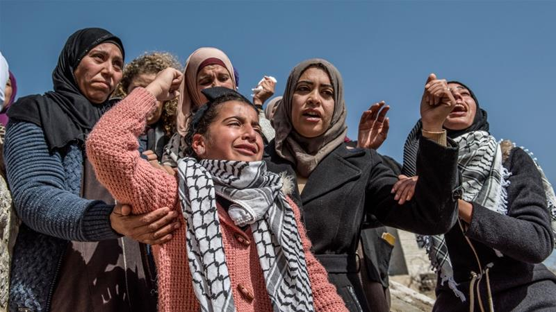 It Kills To Mourn Living >> Killing Of Palestinian By Israeli Settlers Shocking Un Envoy