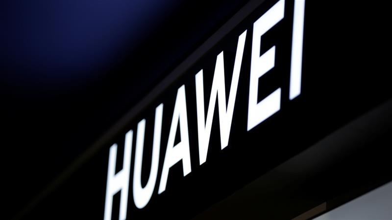 The Justice Department charged on Monday that Huawei had violated the US sanctions against sales to Iran and stolen trade secrets from T-Mobile, a US partner [Jason Lee/Reuters]