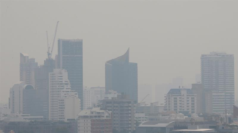 Air pollution deaths are double earlier estimates