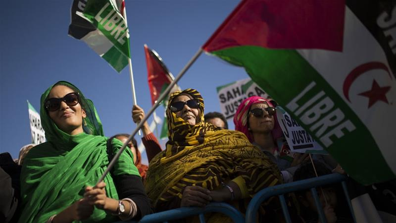 Morocco and the Polisario Front remain divided over Western Sahara's future [Francisco Seco/AP]