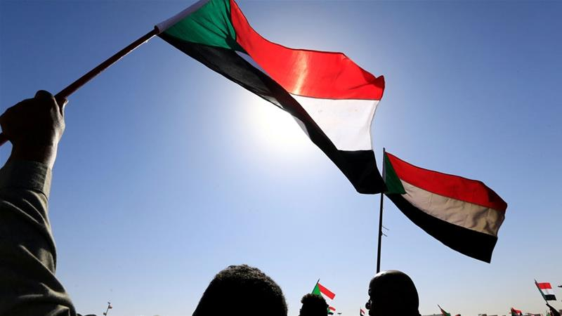 Sudan released 186 protesters late on Tuesday [File: Mohamed Nureldin Abdallah/Reuters]