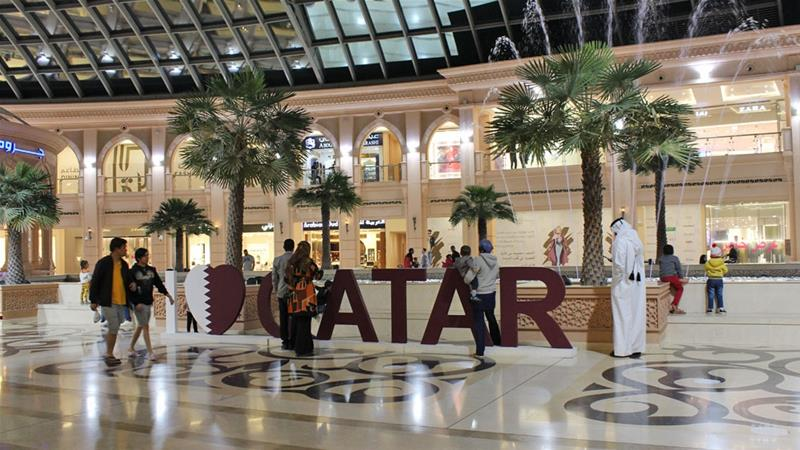Players, fans hopeful as Qatar take on Japan in Asian Cup final