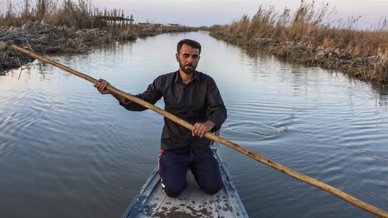'In Basra, people avoid doctors. They might find they've cancer'