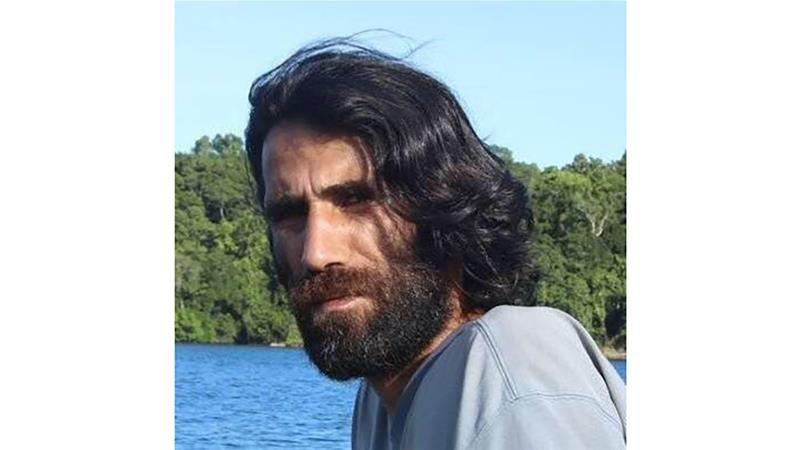 Boochani has been held on Manus Island for more than five years [Facebook]