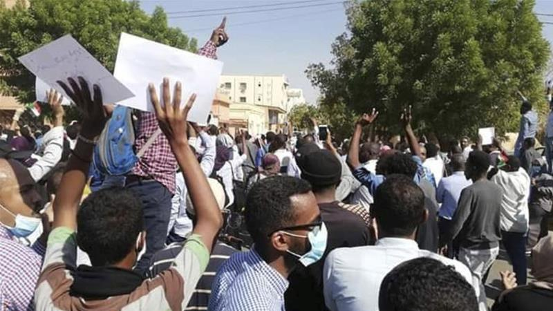 Sudan parliament cuts state of emergency to six months