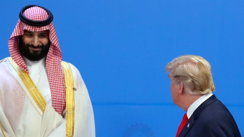 The relationship between Riyadh and Washington is at its most fragile point historically, writes Wright. [Reuters]