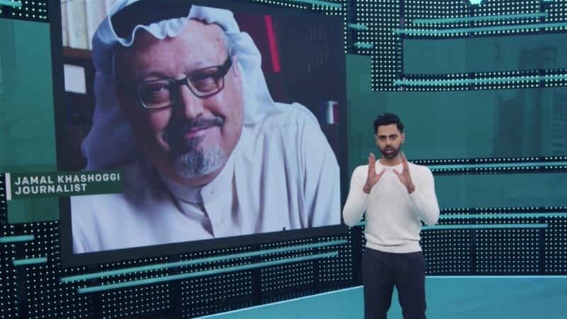 Why is Netflix enabling the Saudi crackdown on press freedom