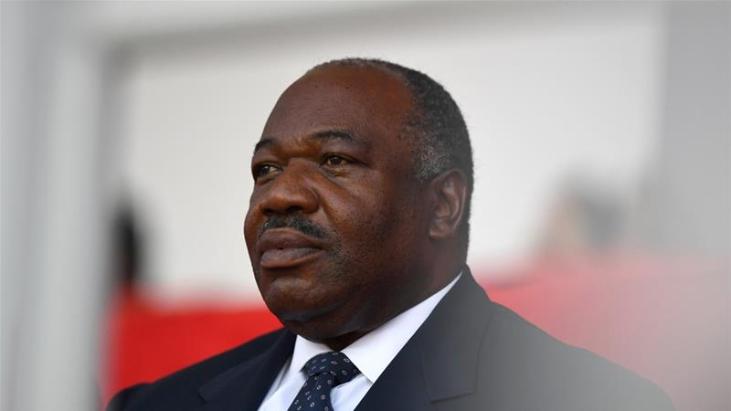 Bongo's family has been accused of amassing wealth through Gabon's oil reserves [File: Gabriel Bouys/AFP]