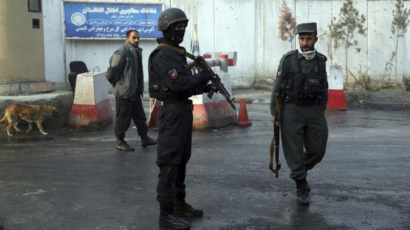 Taliban ramped up attacks on security forces and government facilities in recent months [File: Rahmat Gul/AP]