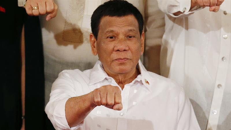 "The report also noted that the president or his administration directed ""harsh"", ""aggressive"" and ""highly misogynistic"" comments towards his critics [FILE/Bullit Marquez/AP Photo]"