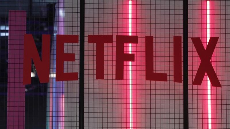 Netflix continues to dominate the Middle Eastern online streaming market [Christophe Ena/AP Photo]