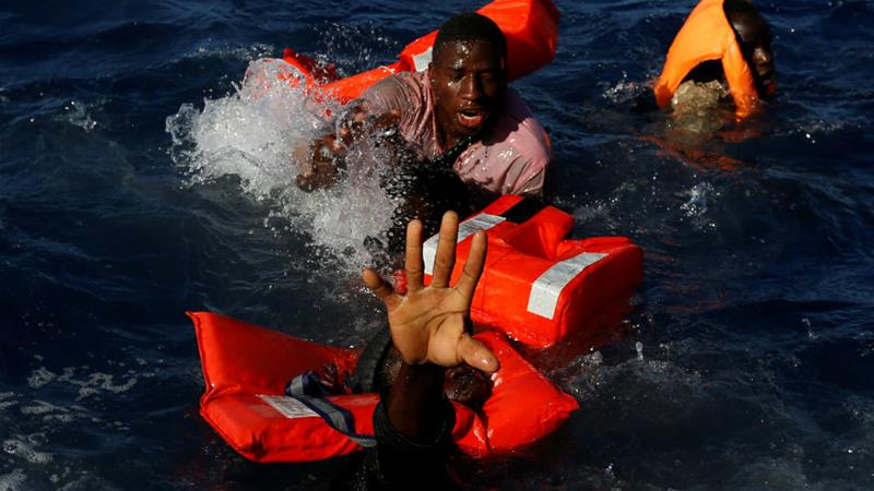 More than 1,000 people dead in Mediterranean so far this year