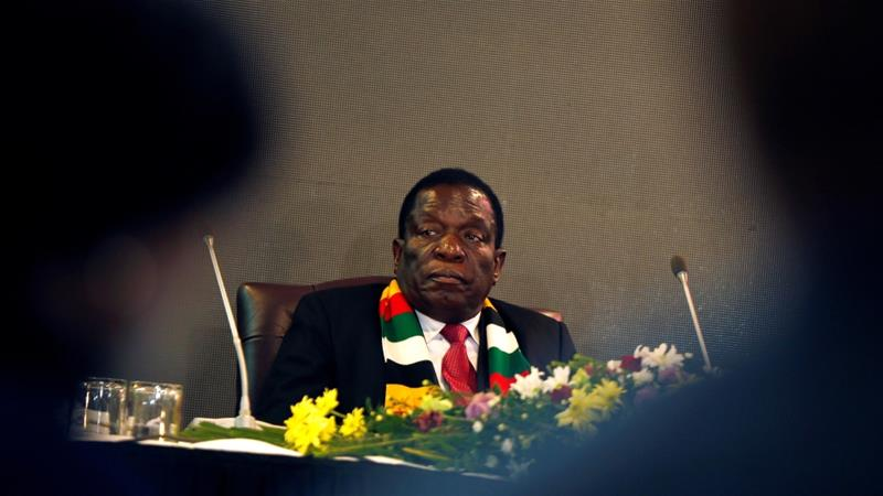The problem with SADC's 'brotherly' stance on Zimbabwe sanctions