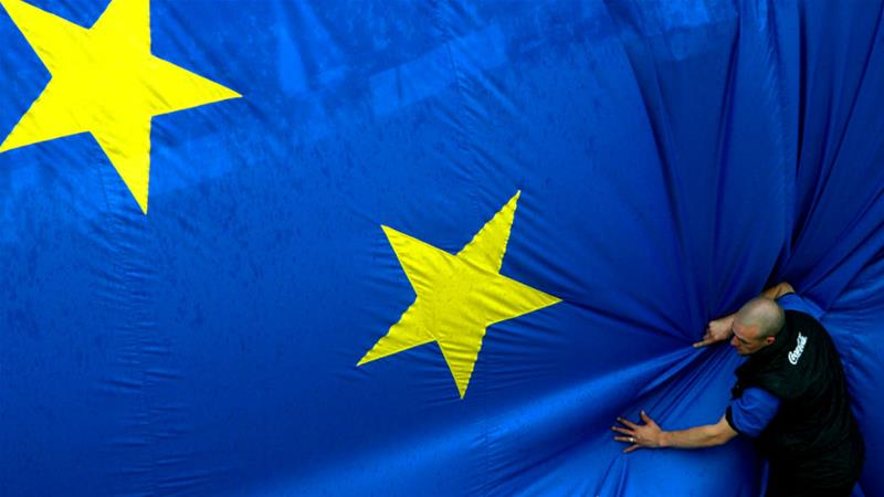The enlargement of the European Union should be reformed, French officials have argued [Francois Lenoir/Reuters]