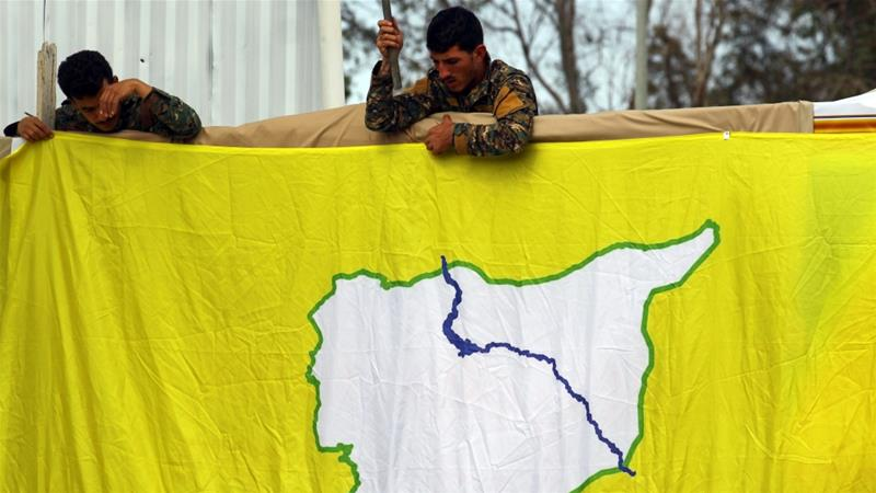 Syrian Troops Advance Across Northern Syria After Deal with Kurds