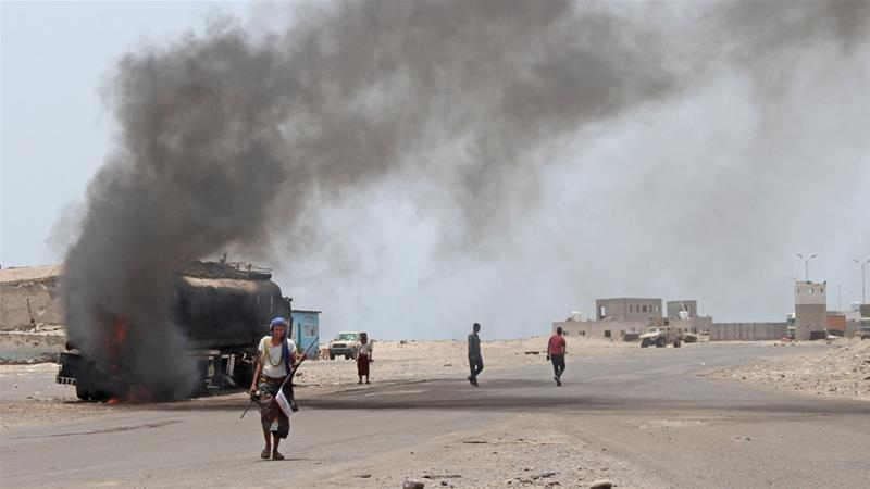Easing Saudi-Houthi tensions and resolving the Aden crisis would bolster UN efforts to pave the way for political talks to end the war [File: Wail al-Qubaty/AP]