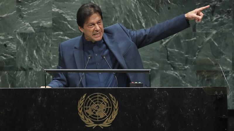 Pakistan avoids terror financing blacklist ... for now