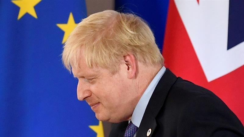 Brexit day of reckoning: PM Johnson battles further delay
