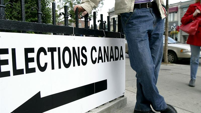 Image result for CANADA ELECTION ANALYSTS SAY ELECTION WILL BE A TIGHT RACE