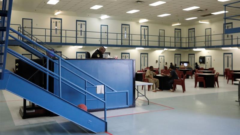 US prisons to photocopy inmate mail to curb drug smuggling
