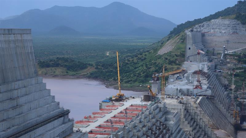 Egypt, Ethiopia, Sudan Meet Over Disputed Nile Dam