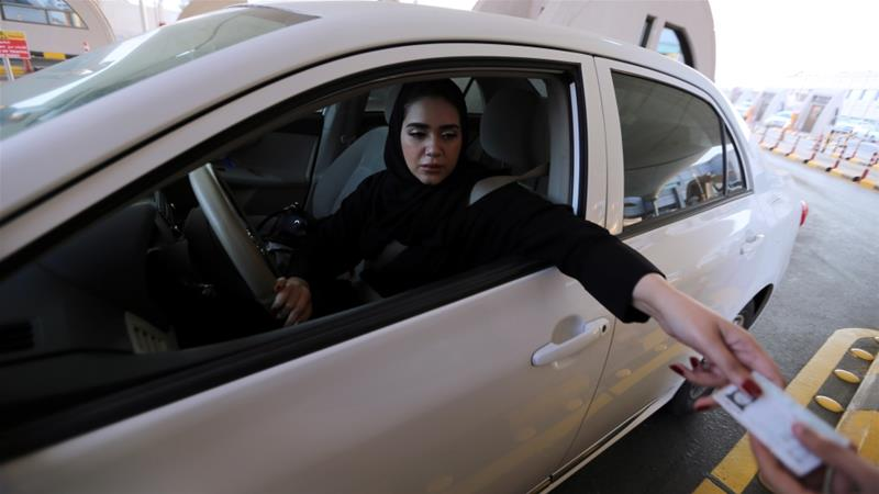 Cases of filial 'disobedience' can be filed against adult women - a crime that can lead to imprisonment [File: Hamad I Mohammed/Reuters]