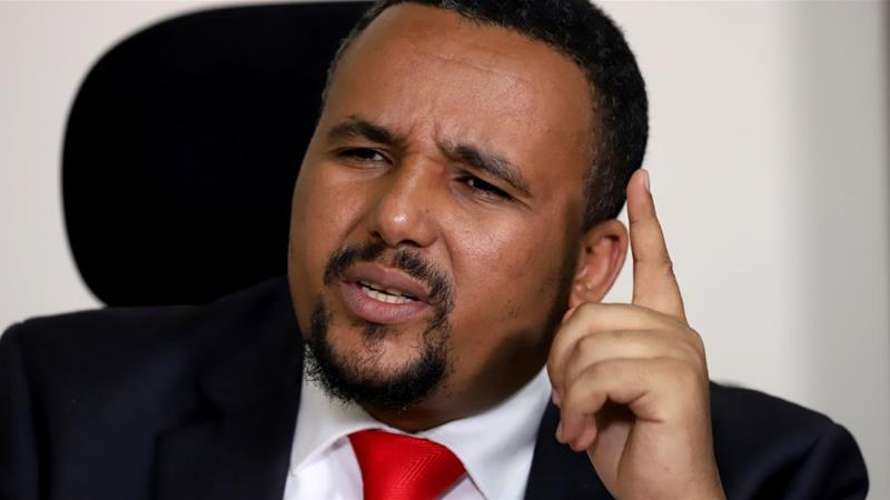 2 dead in protests against Ethiopian PM Abiy Ahmed