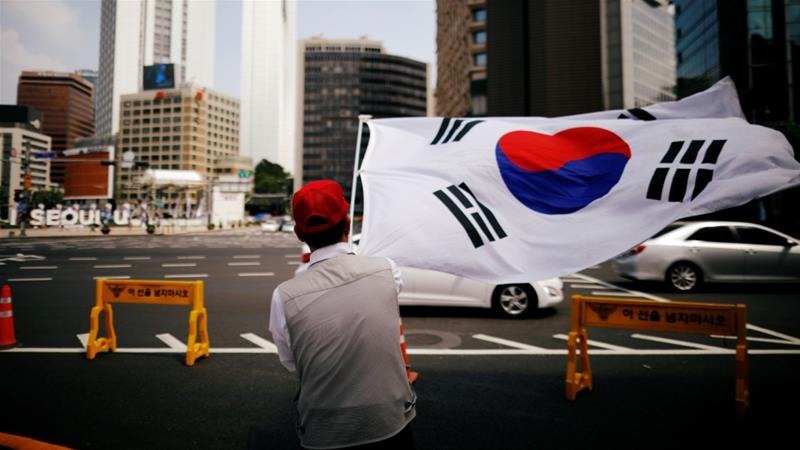 South Korea, Asia's fourth-largest economy, has designated itself as a developing country since the World Trade Organization's creation in 1995, mainly to protect its agriculture industry [File: Kim Hong-Ji/Reuters]