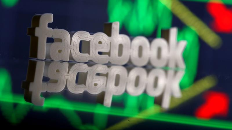 Large tech firms including Facebook Inc have come under greater scrutiny for issues ranging from anti-trust violations to 'fake news' and user privacy [Dado Ruvic/Reuters]-