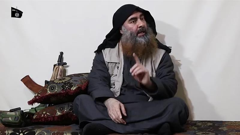 Islamic State announces new leader after death of Abu Bakr al-Baghdadi