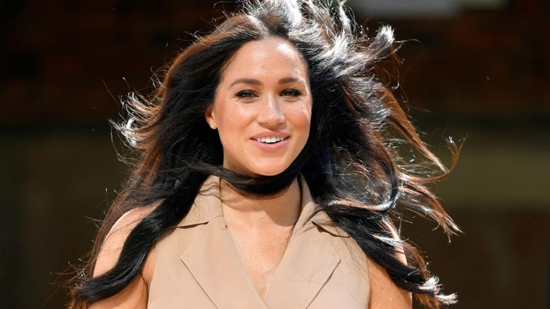 Female British MPs Support Meghan Markle in Battle with Tabloids