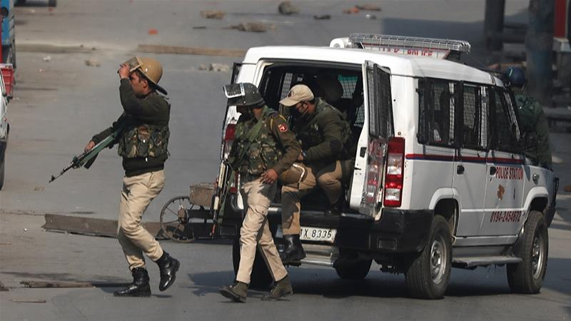 DSP Devinder Singh Arrested Along With Terrorists, Will Be Treated As Terrorist