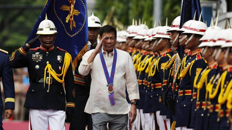 Philippines bans two US senators from visiting