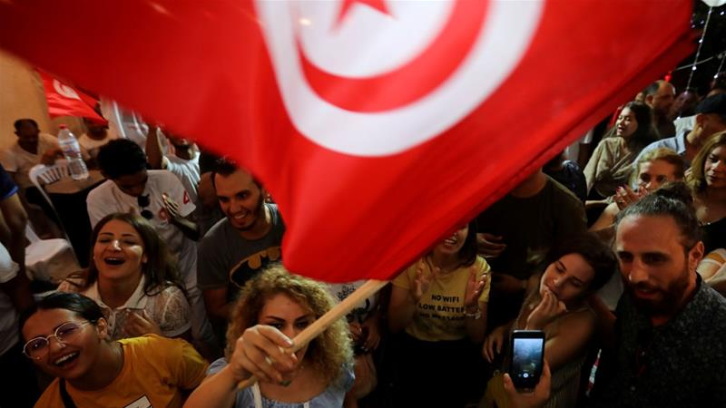 Elections in October fragmented Tunisia's political establishment [File: Muhammad Hamed/Reuters]