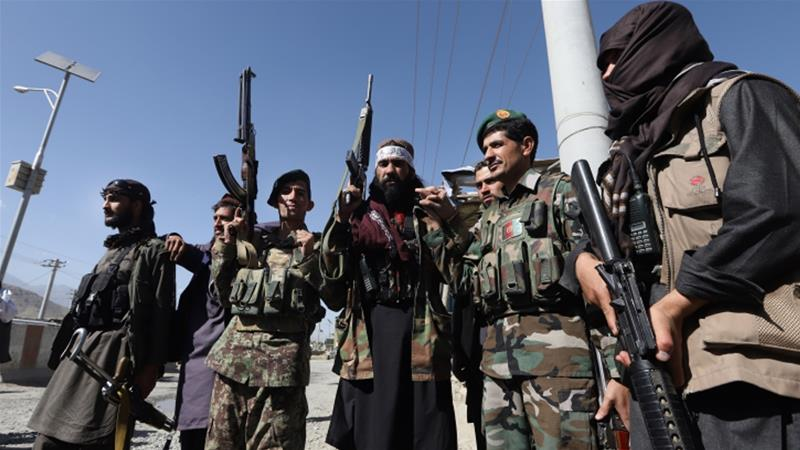 Afghanistan Frees Several Taliban Prisoners