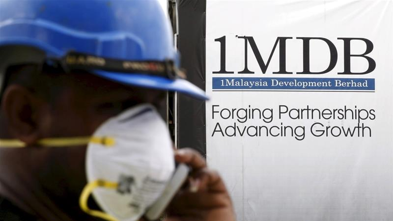 The Malaysia Anti-Corruption Commission is seeking to recover via fines up to $100m of 1MDB funds that had been laundered through politically linked people and entities [File: Olivia Harris/Reuters]