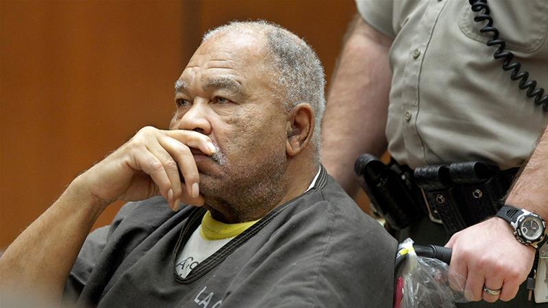 FBI confirms Samuel Little is US's most prolific serial killer