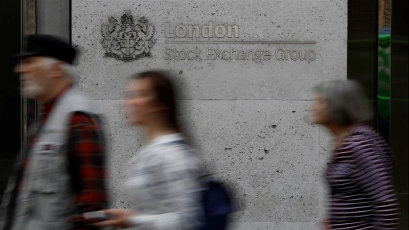 The London Stock Exchange rejected a takeover offer by the Hong Kong bourse last month [File: Peter Nicholls/Reuters]