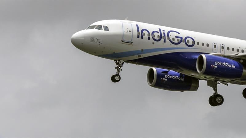 IndiGo is Airbus's biggest client for A320neo planes [File: Dhiraj Singh/Bloomberg]