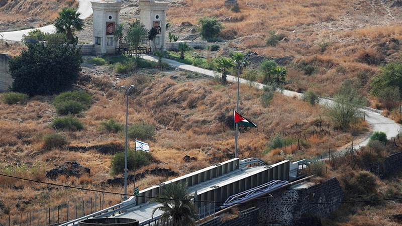 Jordan ends border enclaves land lease for Israeli farmers