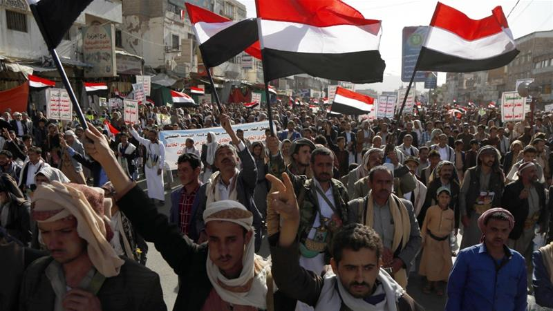 UAE says power-sharing deal between the government and southern secessionists could pave the way for a wider peace deal in Yemen [File: Anadolu]