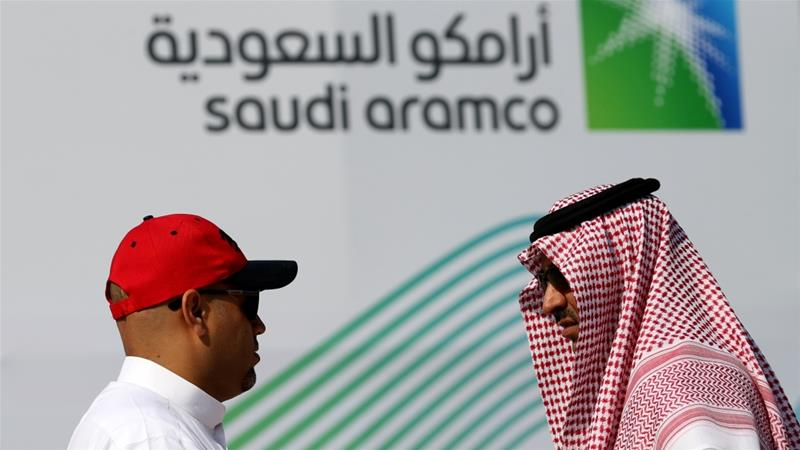 Saudi Aramco's record IPO starts November 17; offer size pending