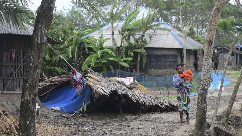 Cyclone Bulbul: Death toll rises to 24 in Bangladesh, India