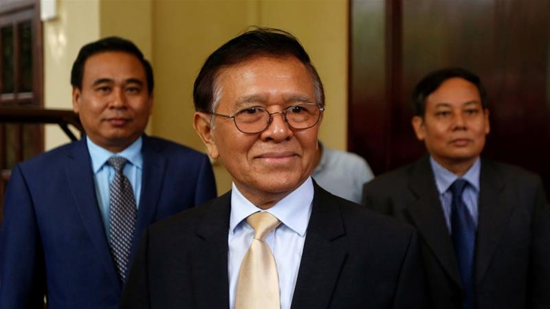 Can Cambodia's opposition keep pressure on PM Hun Sen?