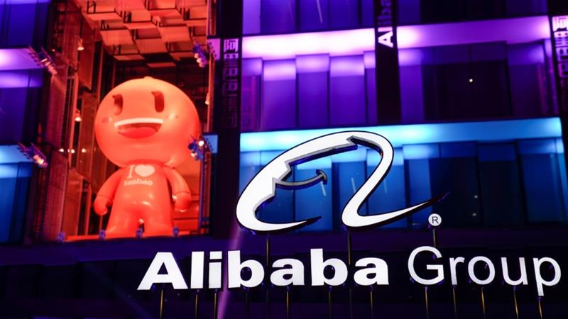Alibaba's  Billion-Plus in Single's Day Sales Top Last Year in New Record
