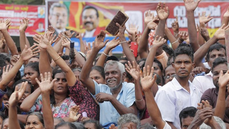 Sri Lanka\'s presidential election 2019: All you need to know