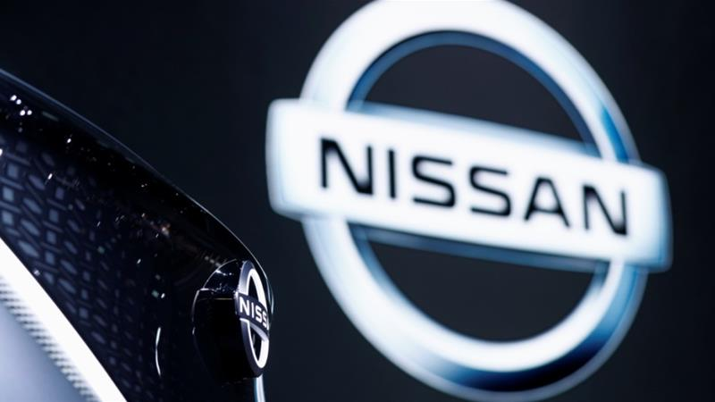 Nissan's profits crash amid lower global sales